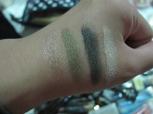 Beauty, beauty blog, beauty reviews, majolica majorca, majolica majorca blog ambassador, Majolica Majorca Chapter 31, makeup, nadnut, shiseido, singapore lifestyle blog