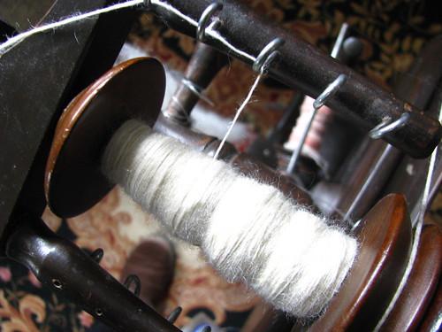 Fine Wool/Silk Singles