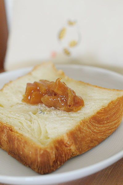 梅爾檸檬杏桃果醬