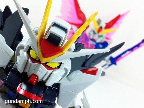 pics SD Strike Freedom Gundam (9)