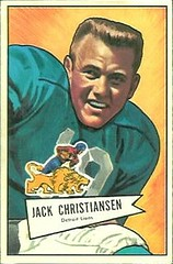1952 Bowman #129