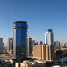 Kuwait City Panorama