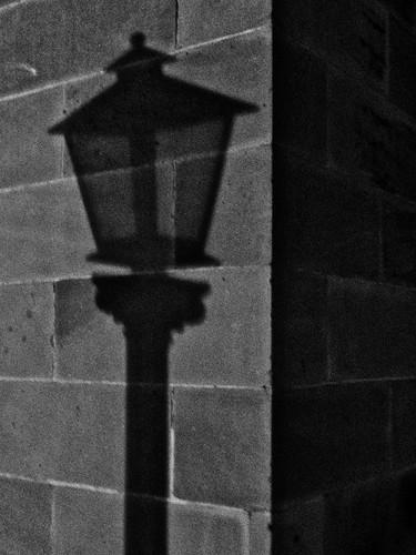 ShadowLamp by BaboMike