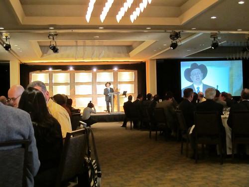2011 TEC VenturePrize Awards Luncheon