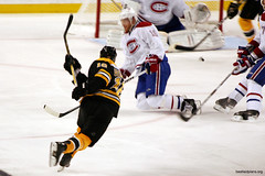 Nathan Horton scores in overtime