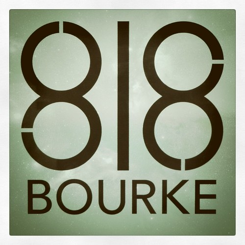 818 BOURKE has had many vacancies for well over a year. #number #818