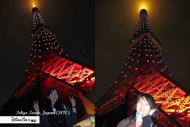 tokyo tower 04