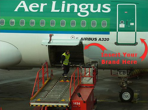 Aer Lingus Brand Strategy