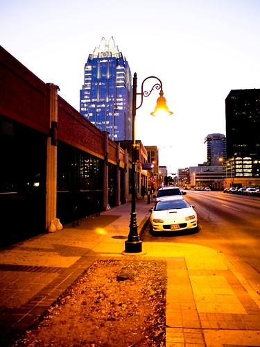 austin street light