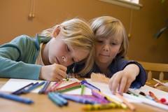 May is Child Care Month – celebrate a child-ca...