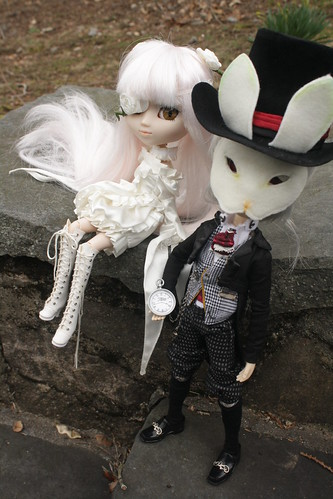 Kirakishou & Laplace