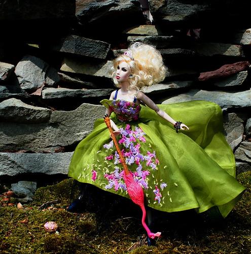 GaGa In Wonderland