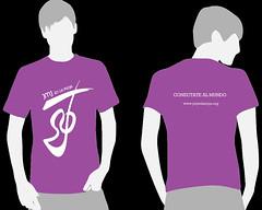 Camiseta 22