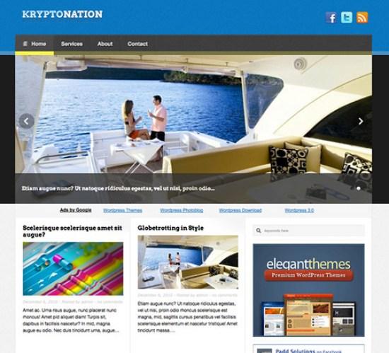 5596876534 9e76a14f69 20 Tema Premium Gratis WordPress