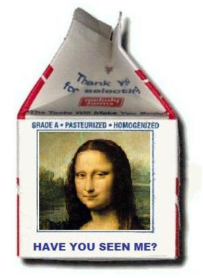 Search for the Real Mona Lisa