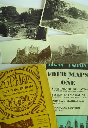 PostcardsandMaps01