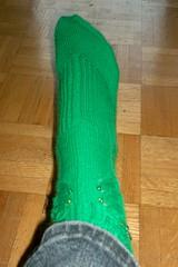Bliosan Socks - top
