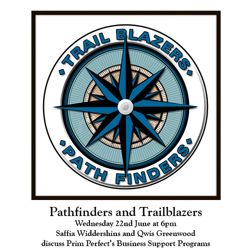 Building Communities: Pathfinders and Trailblazers