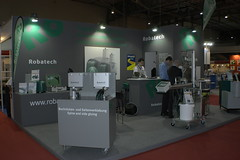 "Robatech Ibérica -Stand Graphispag • <a style=""font-size:0.8em;"" href=""http://www.flickr.com/photos/60622900@N02/5550033014/"" target=""_blank"">View on Flickr</a>"