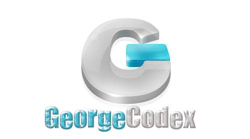 GEORGECODEX LOGO2012 by georgecodex1991