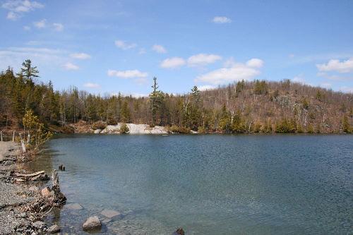 Canoe Lake