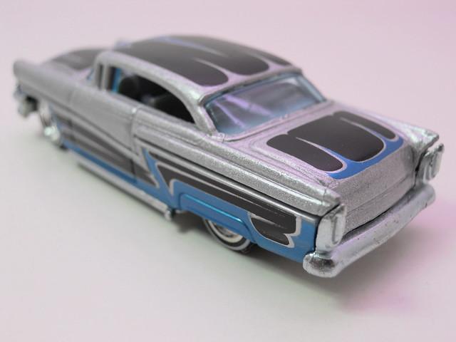 hot wheels garage '56 mercury (4)