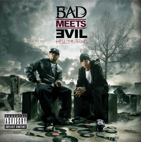 Bad Meets Evil - Hell: The Sequel