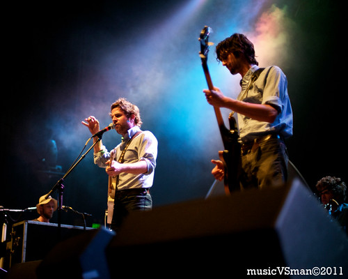 Dawes @ The Pageant - 06.06.11