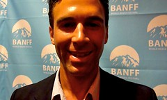 Anthony Lacavera, Chairman & CEO, Globalive (WIND Mobile)