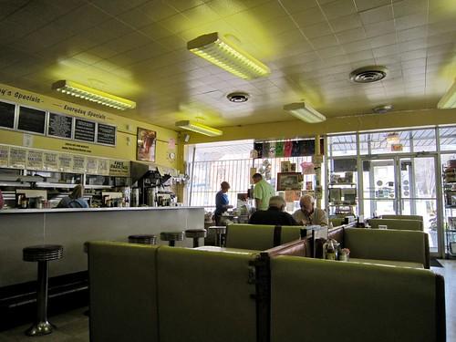 Dining Room Silver Skillet Atlanta GA