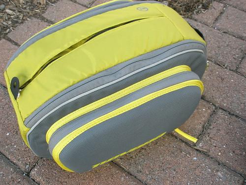 Novara bike bag