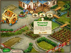 Farmscapes game screenshot