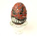 "Easter Egg ""I'm the meanest"""