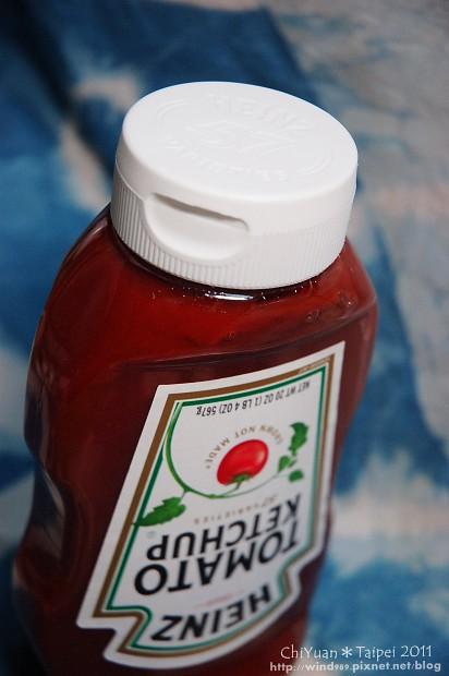 Heinz亨氏番茄醬04.jpg