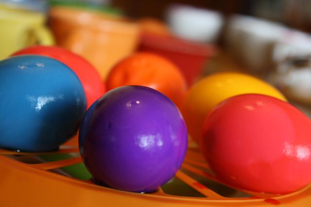 easter • eggs - 09