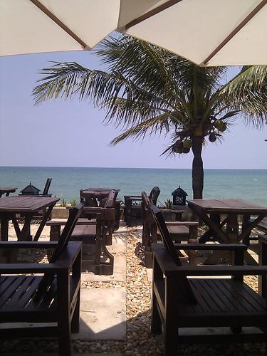 12.04.2011 Koh Samui Lamai Beach