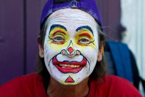 nola clown ls v