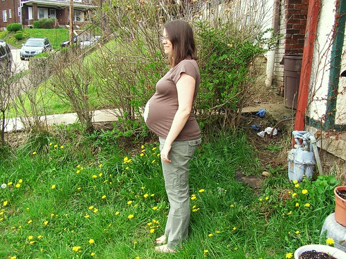 32 weeks!