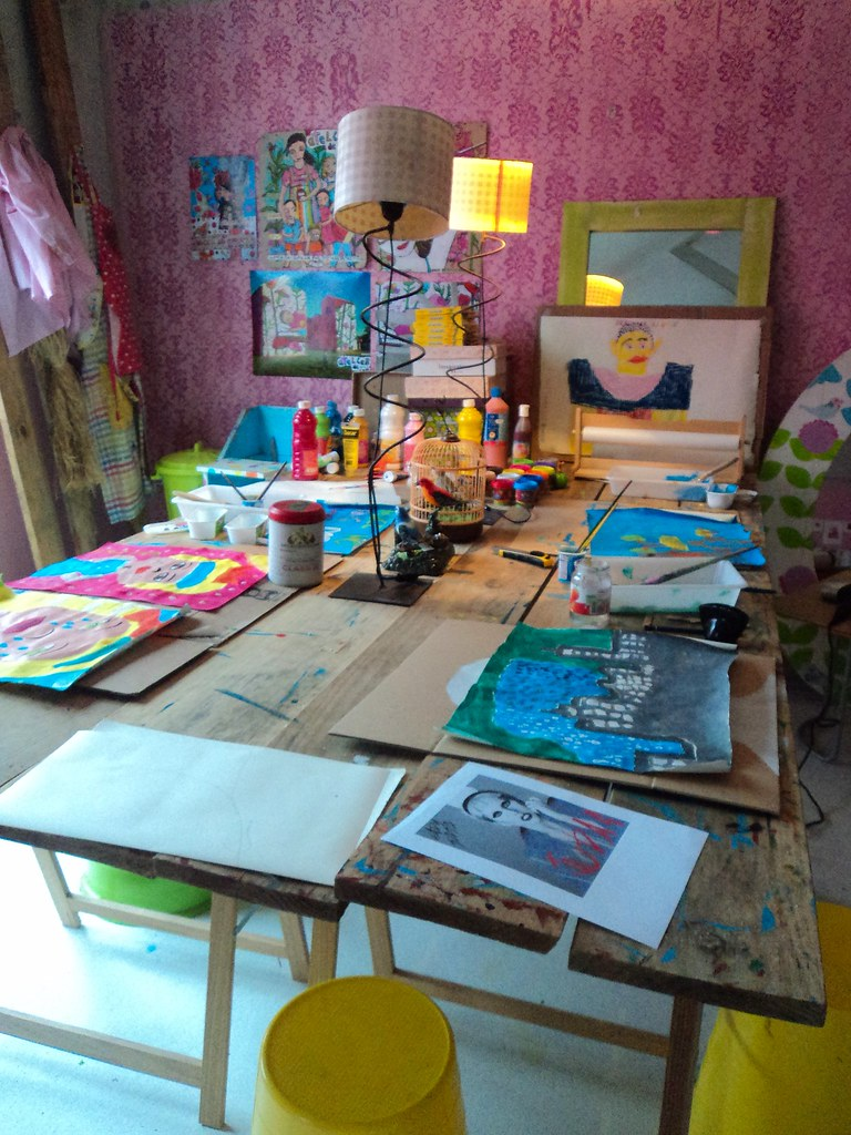 Trabalhos infantis de Pascoa / Easter kids works