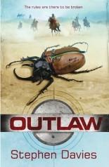 Stephen Davies, Outlaw