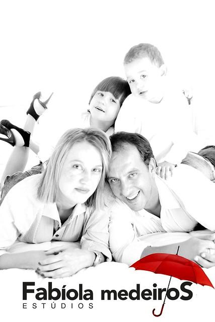 Fotos em Familia