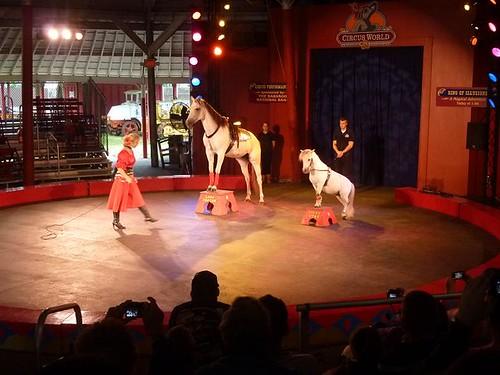 WI, Baraboo - Circus World Museum 75
