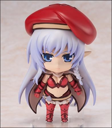 Nendoroid Alleyne: 2P version