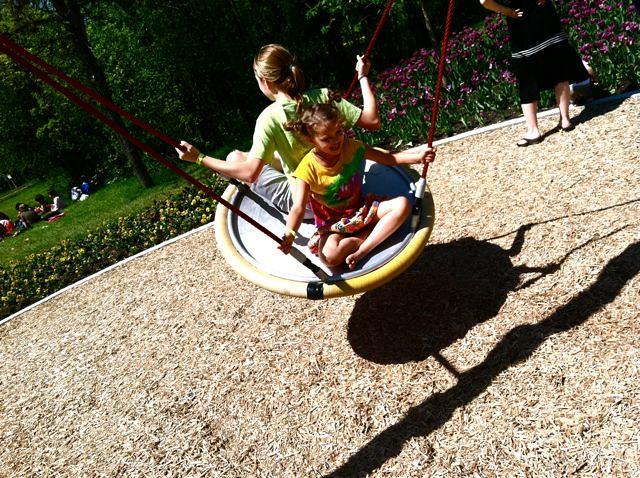 winnipeg children's garden - 17