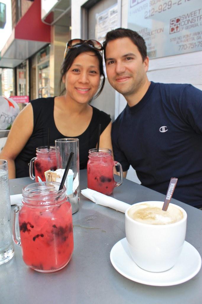 Mysa et Julien