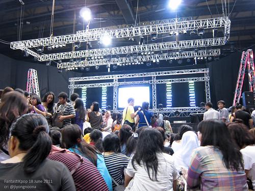 FantastiKpop Concert 18.06.2011