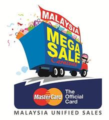 Malaysia Mega Sale Carnival