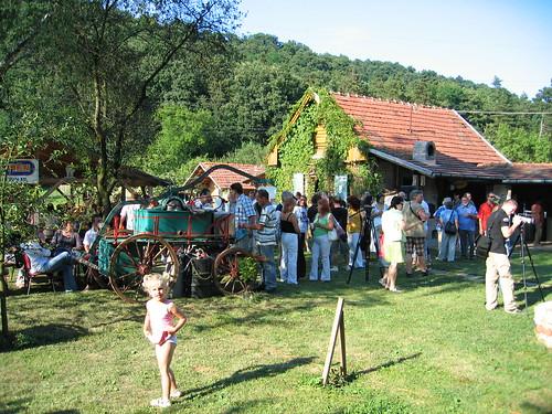 V. Fignár Fesztivál Udvar, Dubicsány 2011 061