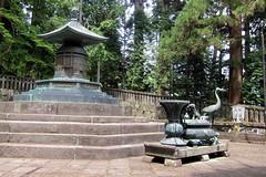 Nikkō: Tōshō-gū - Okusha Hoto