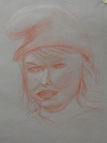 Portrait Course 2010-11-22 # 1
